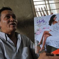 Myanmar sex education monthly angers traditionalists, thrills young