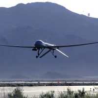 View to a kill: CIA drone strikes in Pakistan will likely be exempted from new U.S. counterterrorism rules designed to establish clear guidelines for targeted-killing operations.   BLOOMBERG