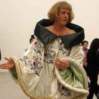 Turner Prize winner Grayson Perry | 21ST CENTURY MUSEUM OF CONTEMPORARY ART
