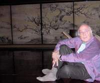 Joe Price, an avid collector of Ito Jakuchu, compares the painter's 'Sakyamuni Triad' and 'The Colorful Realm of Living Beings' to Michaelangelo's frescoes in Rome's Sistine Chapel.