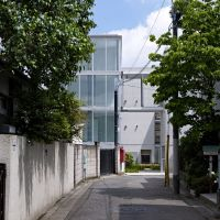 Small-scale living in the big city: Koh Kitayama's Yutenji Apartments (2010)   © ARCHITECTURE WORKSHOP, DAICI ANO PHOTO