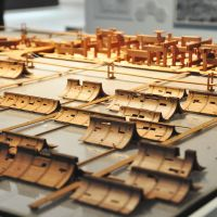 Future cities from traditional forms: A model of Kenzo Tange's 1960 'A Plan for Tokyo.'