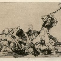 Undressing the myth behind Goya