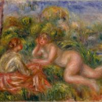 'The Development of Impressionism: Monet, Renoir and the Next Generations'