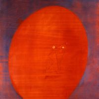 Max Ernst: The artist who raised eyebrows with 'pictorial' texture
