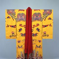 'Bingata: Colors and Shapes of the Ryukyu Dynasty'