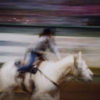 Dreaming of cowboys: 'Icon #7' (2012). | © OSAMU WATAYA/ COURTESY OF TAKA ISHII GALLERY