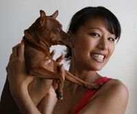 Lisa Katayama: The author of 'Urazawa: Secret Everyday Tips and Tricks From Japan' writes that 'In the consumer culture of today, it's easy to not have to think up innovative uses for ordinary things.' | BRIAN LAM