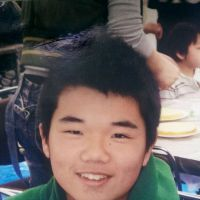 Masaki Hattori, who was killed by a male friend of his mother. | KYODO PHOTO