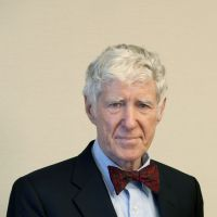 Game-changer: Environmental analyst Lester Brown. | THE INSTITUTE FOR STUDIES IN HAPPINESS, ECONOMY AND SOCIETY (TOKYO)