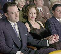 Ben Affleck and Diane Lane in 'Hollywoodland' | (c)2006 FOCUS FEATURES. ALL RIGHTS RESERVED