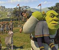 Shrek the Third | TM & (c)2007 DreamWorks Animation LLC. All Rights Reserved.