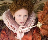 Cate Blanchett in 'Elizabeth: The Golden Age' ® 2007 UNIVERSAL STUDIOS. ALL RIGHTS RESERVED