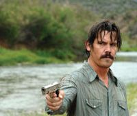 Josh Brolin in 'No Country for Old Men'  © 2007 PARAMOUNT VANTAGE, A PARAMOUNT PICTURES COMPANY. ALL RIGHTS RESERVED