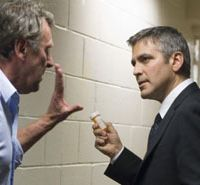 George Clooney in 'Michael Clayton'  © 2007 CLAYTON PRODUCTIONS, LLC