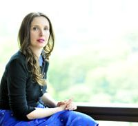 French/American actress Julie Delpy wrote and directed the love-comedy '2 Days in Paris.' | © HIRAROCK/cinemacafe.net