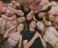 Love is old, love is new: The 1960s revisited in 'Across the Universe'