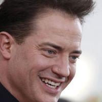 Brendan Fraser, star of 'The Mummy' and 'Journey to the Center of the Earth'   AP PHOTO