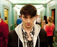 Face of a killer: Aaron Johnson as William in 'Chatroom.' | © 2010 RUBY FILMS (CHATROOM) LTD, CHANNEL FOUR TELEVISION CORPORATION, UK FILM COUNCIL & NOTTING HILL FILMS LIMITED