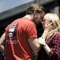 Try a little tenderness: Married couple Dean (Ryan Gosling) and Cindy (Michelle Williams) wrestle with desire, rage and disappointment in 'Blue Valentine.' | © 2010 HAMILTON FILM PRODUCTIONS, LLC ALL RIGHTS RESERVED