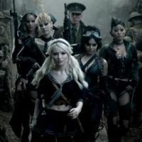 Harajuku girl vs. the Hun: Emily Browning and her barmy army in 'Sucker Punch.' | © 2011 WARNER BROS. ENTERTAINMENT INC. AND LEGENDARY PICTURES