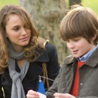 Mom's the word: Emilia (Natalie Portman) and stepson William (Charlie Tahan) in 'Love and Other Impossible Pursuits.' | © 2009 INCENTIVE FILM PRODUCTIONS, LLC ALL RIGHTS RESERVED