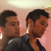 Stand by your man: 'Bad Romance,' a Chinese film about men and women of varying sexual orientations, is a must-see.