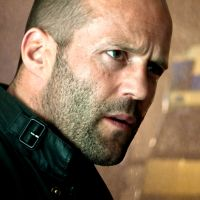 Fighting fit: Jason Statham gets down to blood-soaked business as a violent, no-nonsense cop in 'Blitz.' | © 2010 Blitz Films Limited.