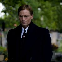 Heart of darkness: John Halder (Viggo Mortensen) lets down his Jewish best friend — and himself — when he is seduced by the Nazi Party and its leader, Adolf Hitler, in 'Good.' | © 2007 Good Films Ltd.