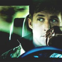 A wheel thrill: Slick crime movie 'Drive,' by Danish director Nicolas Winding Refn, stars Ryan Gosling as a stunt man who moonlights as a getaway driver. | © 2011 Drive Film Holdings, LLC. All rights reserved.