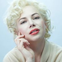 Luscious look-alike: Michelle Williams was nominated for a Best Actress Oscar this year for her portrayal of Marilyn Monroe: | © 2011 The Weinstein Company LLC. All Rights Reserved.