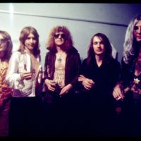 Mott luck: A favorite of David Bowie, glam-rockers Mott the Hoople muddled through a patchy career that peaked in the early 1970s. | © Start Productions