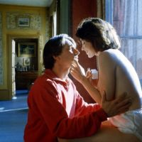 Blue movie: Jean-Hugues Anglade and Beatrice Dalle burn up the screen (and the house) in Jean-Jacques Beineix's classic 'Betty Blue.'   © Cargo Films / Gaumont All Rights Reserved