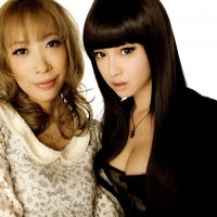 Soul sisters: Director Mika Ninagawa (far left) with actress Erika Sawajiri, who plays LiLiCo in the film adaption of Kyoko Okazaki's manga 'Helter Skelter.' | © 2012