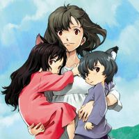 Twilight kids: 'Summer Wars' director Mamoru Hosoda returns with shape-shifting anime 'Okami Kodomo no Ame to Yuki (Wolf Children).' | © 2012 'WOLF CHILDREN' FILM PARTNERS