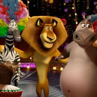 Animal adventure: 'Madagascar 3' sees the beastly bunch join a circus and travel around Europe. | © 2011 DREAMWORKS ANIMATION LLC. ALL RIGHTS RESERVED.
