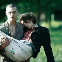 Burden of love: 'Remembrance' follows a romance that blossoms in Auschwitz — but can it be snuffed out by time? | © 2011 MediaPark Film-und Fernsehproduktions GmbH