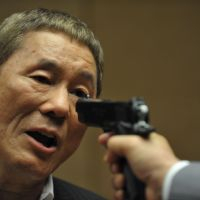 Aim high: Director/actor Takeshi Kitano, once known for gritty gangster movies such as 'Hana-bi (Fireworks)' and 'Brother,' returned to the genre with 2010's 'Outrage' — to mixed reception. 'Outrage Beyond' is an improved sequel. | © 2012 'Outrage Beyond' seisaku iinkai