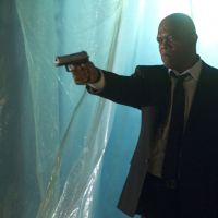 On the outside: In 'The Samaritan,' Samuel L. Jackson plays Foley, a fraudster who tries to go straight after a long stint in prison — but soon discovers that old habits die hard. | © 2262730 Ontario Inc.
