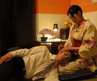 House of wax: Quirky drama 'Mimi wo Kaku Onna (The Ear Cleaner)' spins a narrative around Japan's penchant for ear-cleaning businesses. | © Starboard