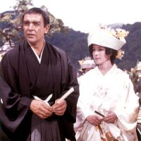 In Japan: Sean Connery with Mie Hama. 'You Only Live Twice: Digital Remaster Version' is out now on DVD from 20th Century Fox Home Entertainment Japan, priced ¥1,490. | YOU ONLY LIVE TWICE © 1967 UNITED ARTISTS CORPORATION AND DANJAQ, LLC. ALL RIGHTS RESERVED.