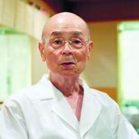 Craftsmen: Director David Gelb walked into Sukiyabashi Jiro for a bite and discovered chef Jiro Ono's dedication to craft. | © 2011 SUSHI MOVIE, LLC