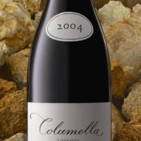 Fruity: Eben Sadie's Columella Syrah- acc Mourvedre blend 2004 is a great example of a complex South African wine.
