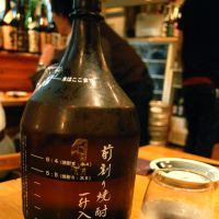 Distill my beating heart: The key to falling in love with shochu is to take greater care over how it is served. | MELINDA JOE