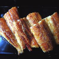 Introducing a Kansai feel for the eel