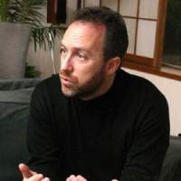 From small beginnings six years ago, the Wikipedia online, 'open-source' encyclopedia launched by Jimmy Wales now boasts more than 6 million entries in 250 languages.