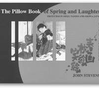 'Phallic worship is not unique to Japan, of course, but in few places is it so manifestly displayed,' writes John Stevens in 'The Pillow Book of Spring and Laughter: Eroticism in Meiji, Taisho and Showa Japan,' published in 2001. Images from the book include: (top left) a foreign impact on Meiji Era lovemaking in the form of Western-style furniture; (top right) a scroll portraying Japan's Adam and Eve -- Izunami (left) and Izanagi; (middle left) a subtle depiction of masturbation; (middle right) erotic figurines from the Taisho Era; (bottom left) a young Meiji-Era courtesan with an older patron and fully clothed lovemaking in the late-Taisho Era; and a Taisho Era couple embracing as cherry blossoms fall about them. | IMAGES COURTESY OF THE EAST PUBLICATIONS, INC. AND JOHN STEVENS, FROM THE PILLOW BOOK OF SPRING AND LAUGHTER: EROTICISM IN MEIJI, TAISHO AND SHOWA JAPAN 2001