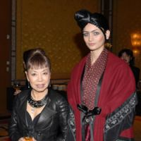 Tokyo's thrilling new fashion feast