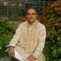 'Food designer' Anand Mehta is the founder of the Indian foodstuffs company Anan.
