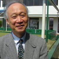 The Supporting Network for the Chronically Sick Children of Japan founder Nobuaki Kobayashi